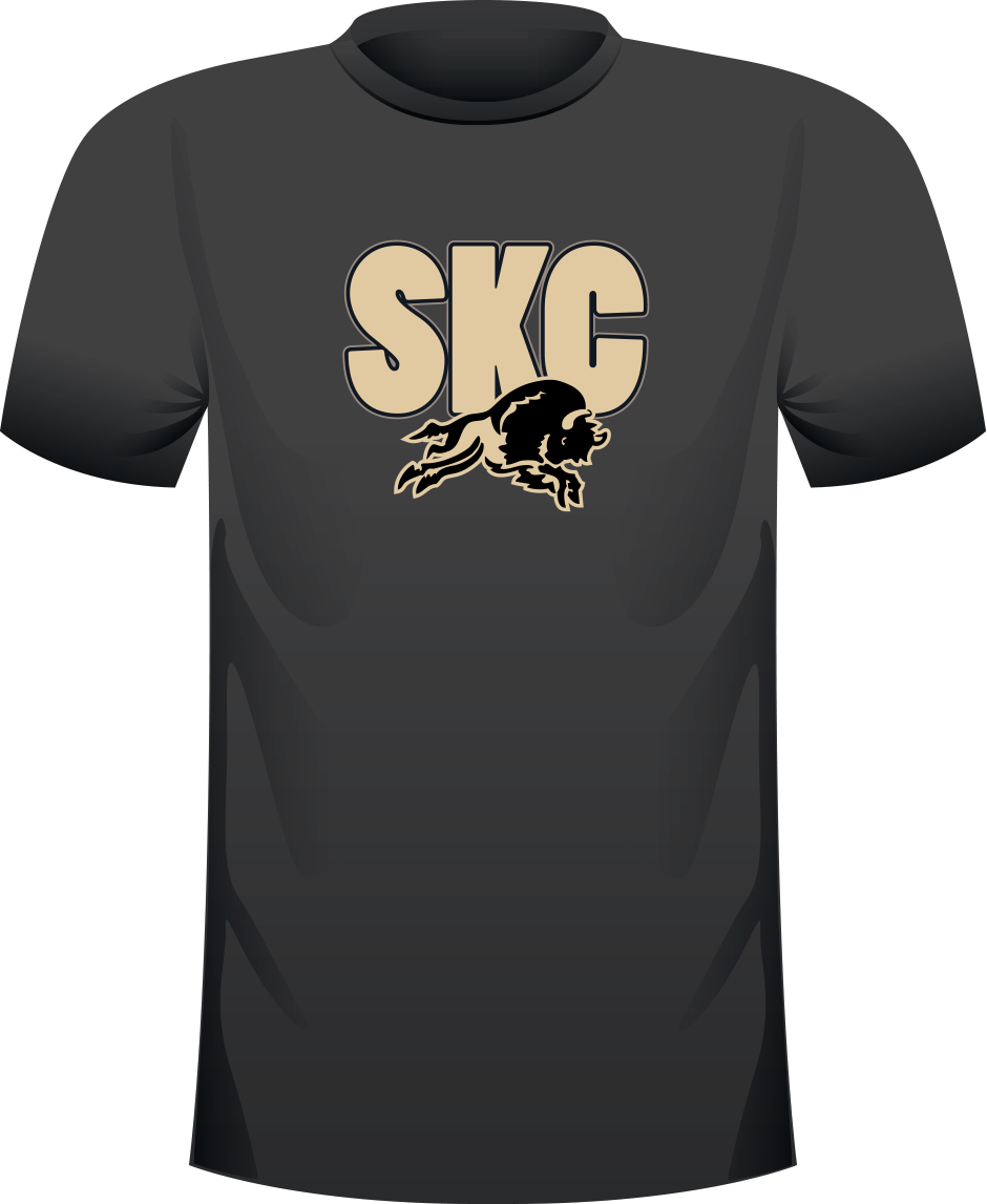 Gold SKC Type and Bison T