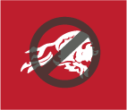 No Bison on Red